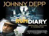 Ромовый дневник плакаты