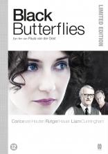 Черные бабочки плакаты
