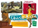 Чико и Рита плакаты