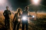 кадр №9568 из фильма Первобытное зло
