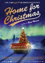 фильм Домой на Рождество