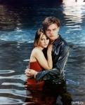 Ромео + Джульетта кадры