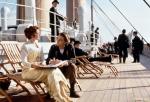 Титаник кадры
