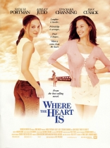 Там, где сердце плакаты