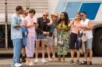 кадр №9691 из фильма 911: Мальчики по вызову