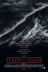 Идеальный шторм плакаты