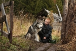 Сибирь, Монамур кадры