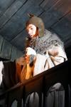 Кровавая графиня Батори кадры