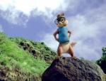 кадр №97807 из фильма Элвин и бурундуки 3