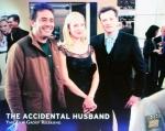 Случайный муж кадры