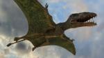 Крылатые монстры 3D кадры