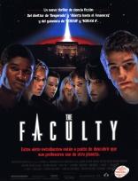 Факультет плакаты