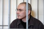 Ходорковский кадры