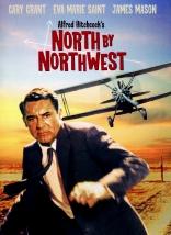 На север через северо-запад плакаты