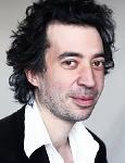 Эрик Эльмоснино