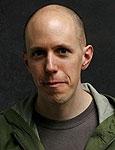 Джон Огаст