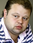 Евгений Никишин