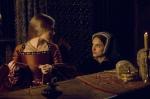 Еще одна из рода Болейн кадры из фильма Скарлетт Йоханссон Натали Портман.