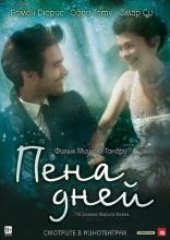 постер фильма Пена дней