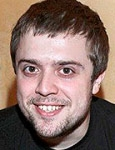Александр Ильин-мл.
