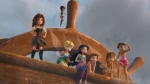 кадр №181343 из фильма Феи: Загадка Пиратского острова