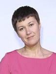 Наталья Мокрицкая