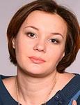 Евгения Конушкина