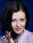 Анна Балицкая