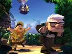 """Новый мультфильм от Pixar """"ВВЕРХ"""" (Up) 2009 (Трейлер)"""