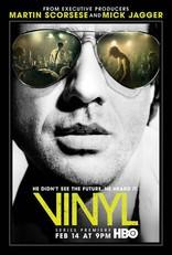 постер фильма Винил