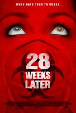 28 недель спустя