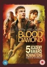 Кровавый алмаз