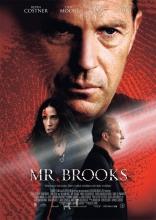 Кто вы, мистер Брукс?