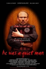 Он был тихоней