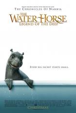 Морской конь: Легенда глубины