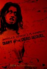 Дневник мертвецов 2
