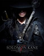 Соломон Кейн