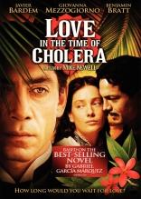 Любовь во время холеры