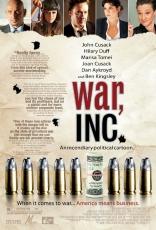 Корпорация «Война»