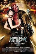 Хеллбой II: Золотая армия