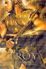 постер фильма Троя