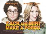 Зак и Мири снимают порно