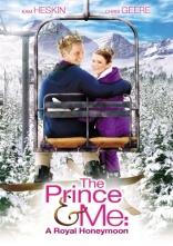 Принц и я: Свадебное путешествие