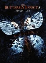 Эффект бабочки: Откровение