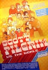 Скотт Пилигрим против человечества
