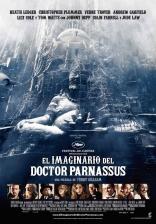 Воображариум доктора Парнасса