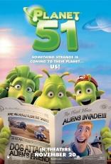 Планета 51
