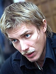Александр Бухаров
