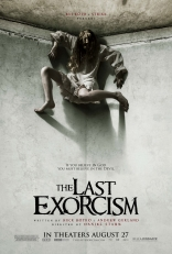 Последнее изгнание дьявола