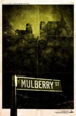 Улица Малберри
